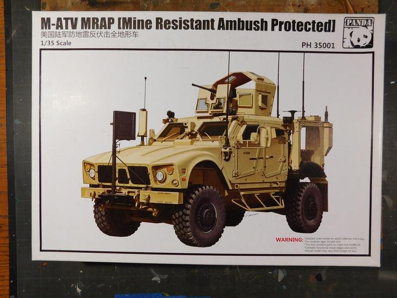 MRAP 4X4 - ouvre boîboîte Dscn1425