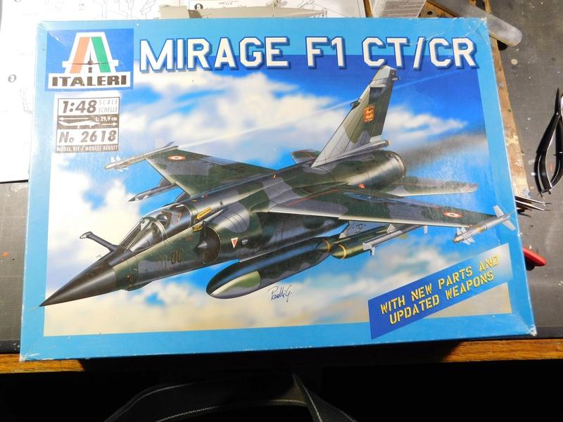 Hommage au F1 (Kittyhawk et Italeri 1/48) Dscn1526
