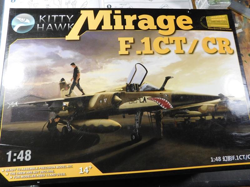 Hommage au F1 (Kittyhawk et Italeri 1/48) Dscn1527