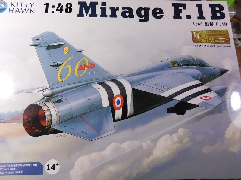 Hommage au F1 (Kittyhawk et Italeri 1/48) Dscn1528