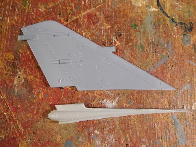 Les  Mirage F1 dans les ateliers Fouga Dscn1767