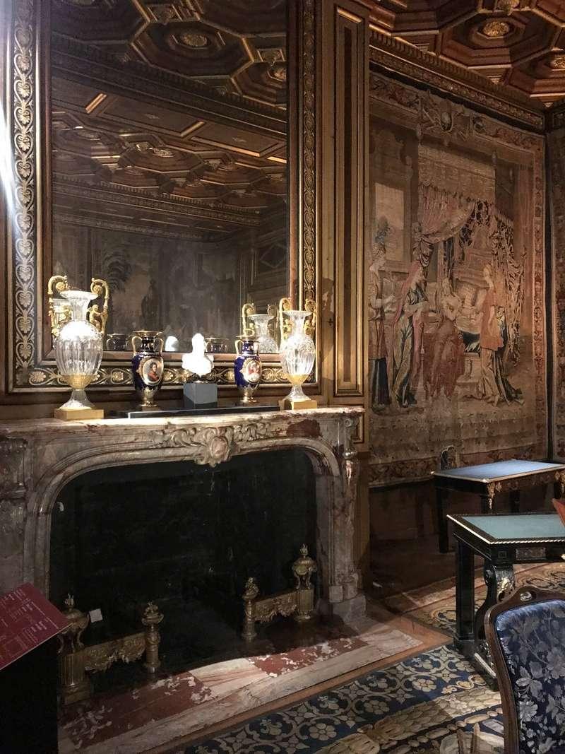 Fontainebleau, Exposition Louis-Philippe en 2018 - Page 2 0d185b10