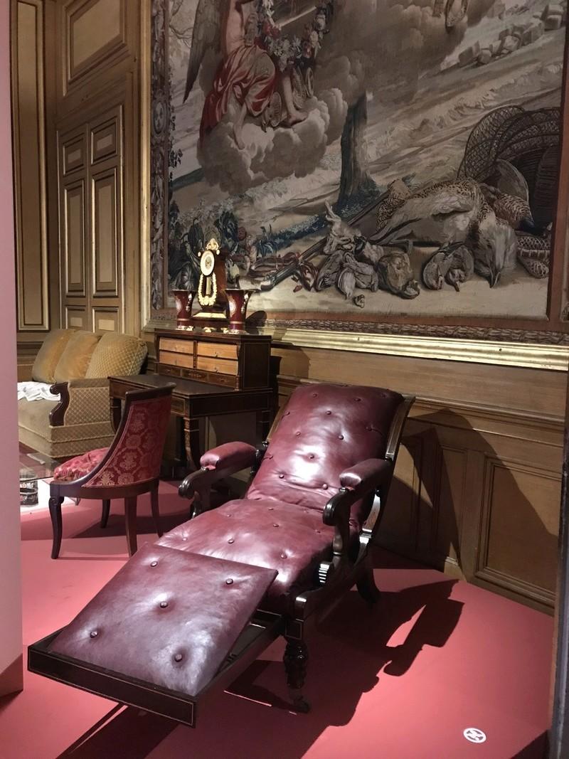 Fontainebleau, Exposition Louis-Philippe en 2018 - Page 2 53f0b610
