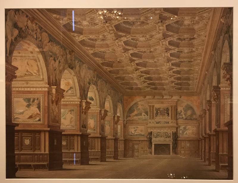 Fontainebleau, Exposition Louis-Philippe en 2018 - Page 2 5505e710