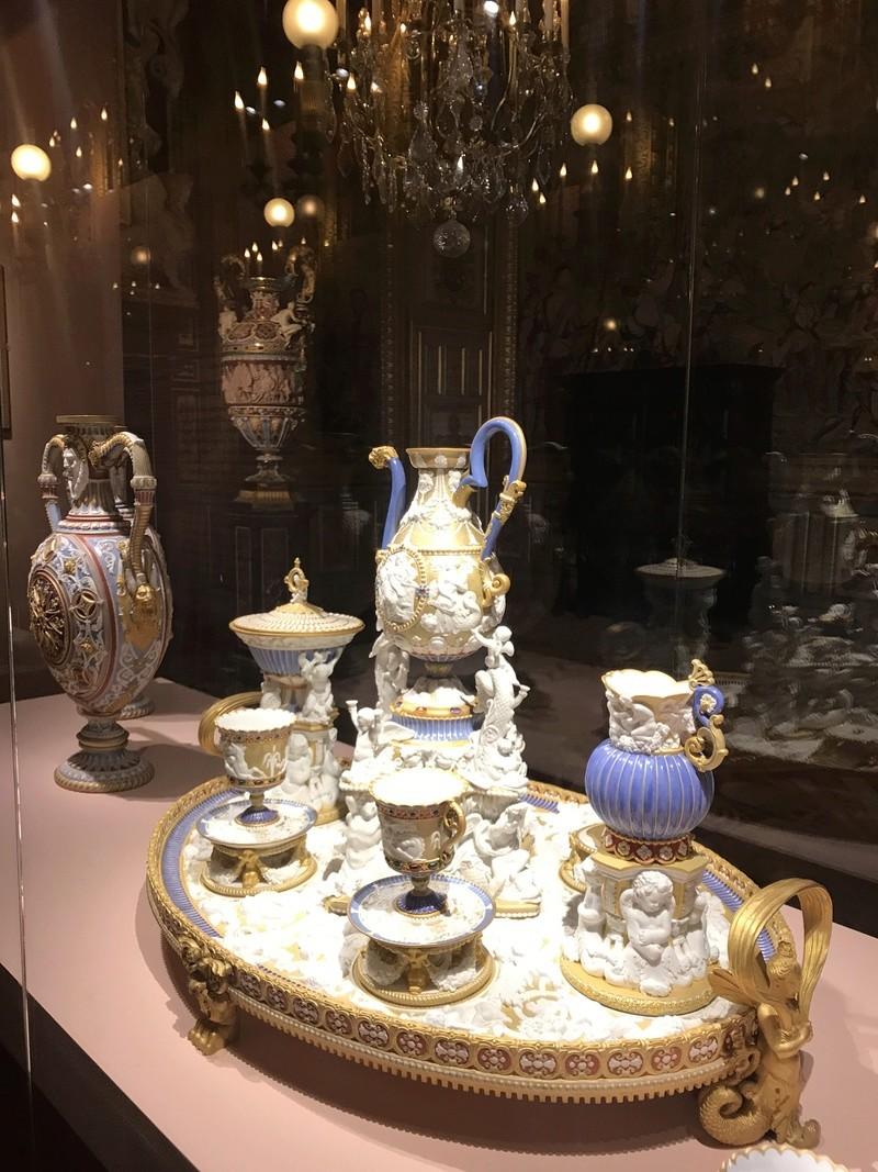 Fontainebleau, Exposition Louis-Philippe en 2018 - Page 2 892d7d10