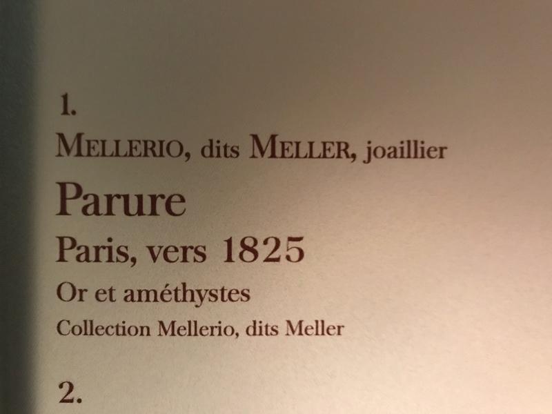 Fontainebleau, Exposition Louis-Philippe en 2018 - Page 2 C05df610