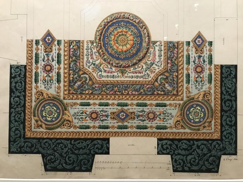 Fontainebleau, Exposition Louis-Philippe en 2018 - Page 2 D4fe3910