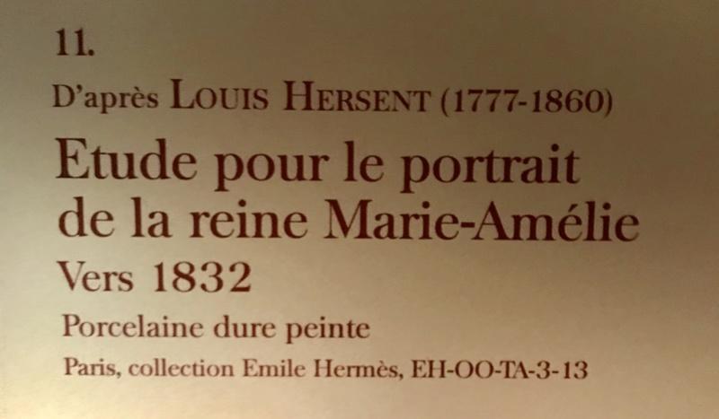 Fontainebleau, Exposition Louis-Philippe en 2018 - Page 2 E5622310