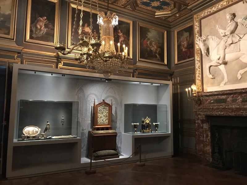 Fontainebleau, Exposition Louis-Philippe en 2018 - Page 2 F650c110
