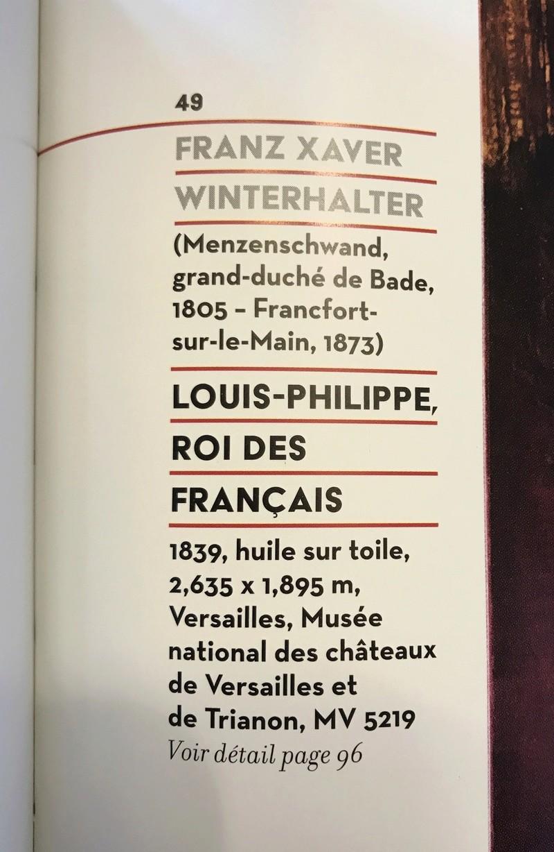 Théâtre du pouvoir. Exposition de la Petite Galerie. Louvre - Page 2 Img_8610