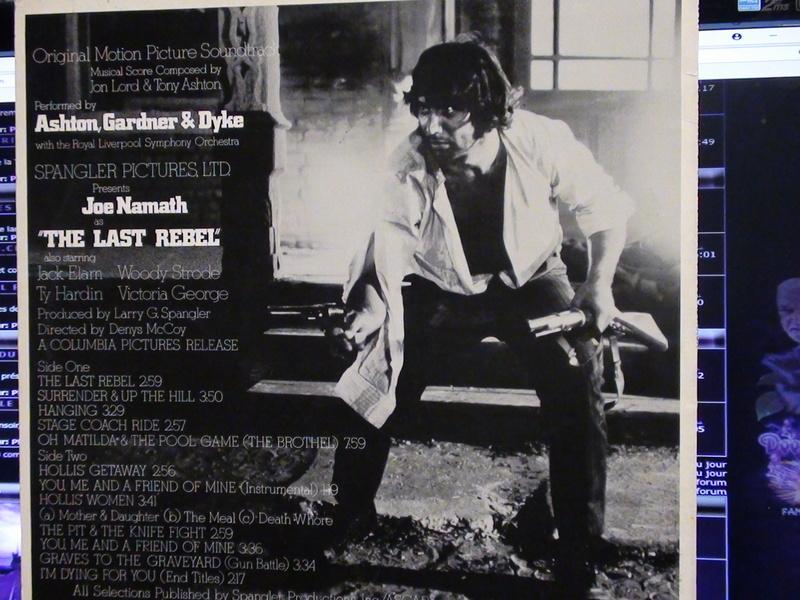 ASTHON GARDNER AND DYKE...THE LAST REBEL feat JON LORD Dsc00331