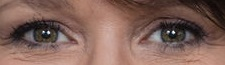 A qui appartiennent ces yeux la - Page 2 Carole10