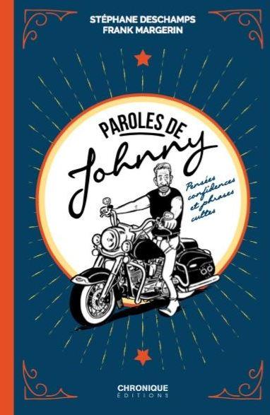Les Livres sur Johnny - Page 3 00110