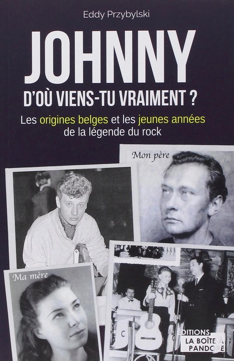 Les Livres sur Johnny - Page 3 26_dec10
