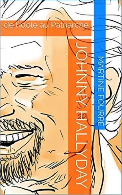Les Livres sur Johnny - Page 5 51iqbx10