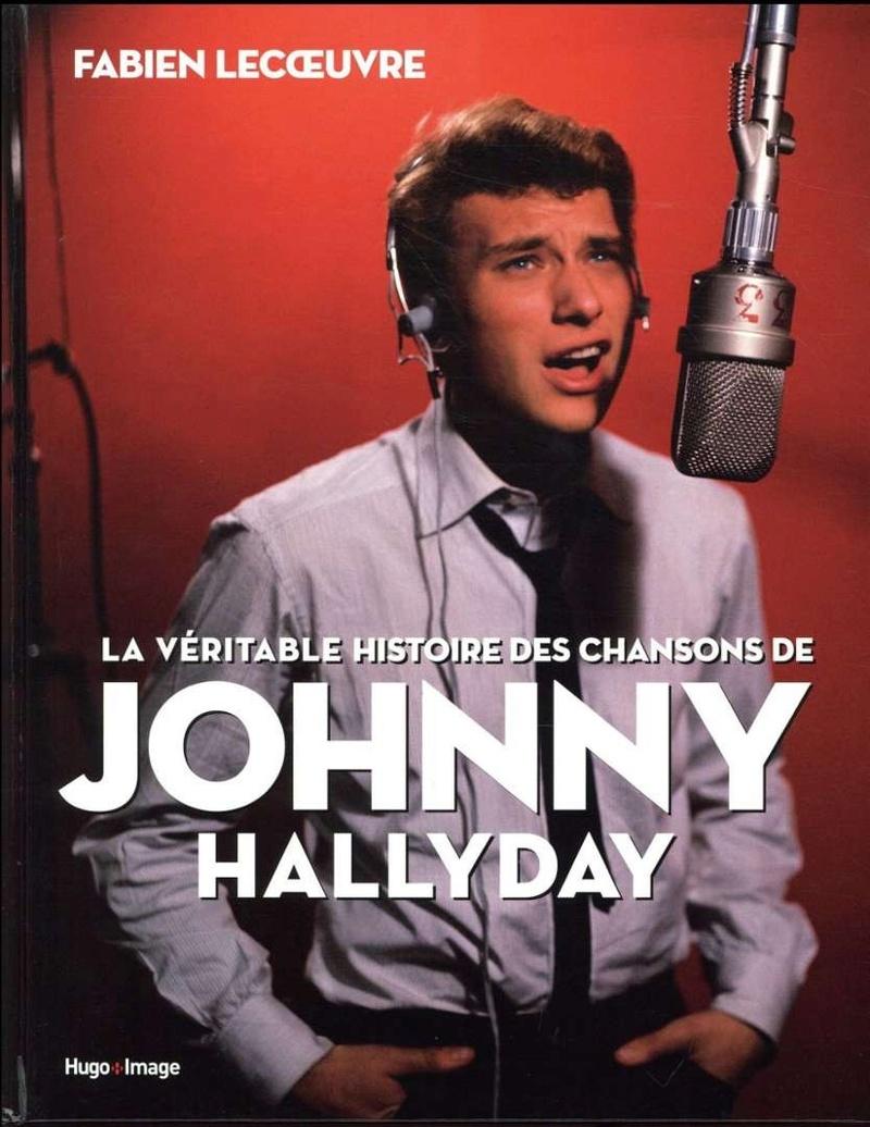 Les Livres sur Johnny - Page 3 97827510