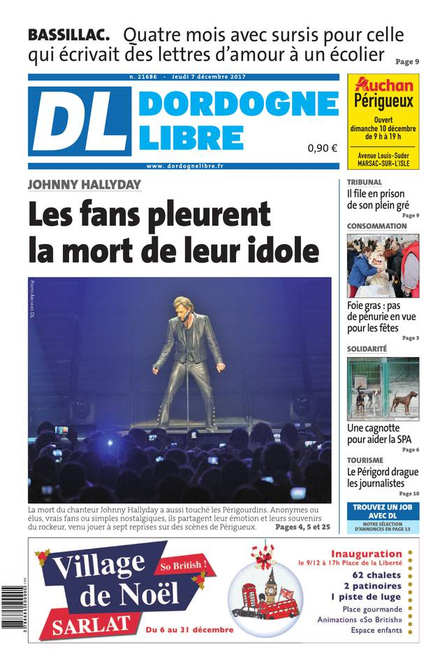 Presse - Page 2 Dordog11