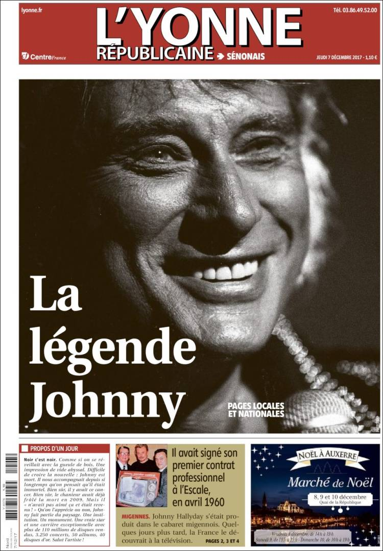 Presse - Page 2 Lyonne11