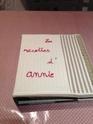 Echange cahier de recettes Annie512