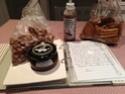 Echange cahier de recettes Annie513