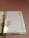 Echange cahier de recettes Annie514