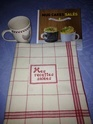 Echange cahier de recettes Corinn16