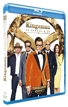 Kingsman : Le Cercle d'Or [20th Century - 2017] 81szvs10