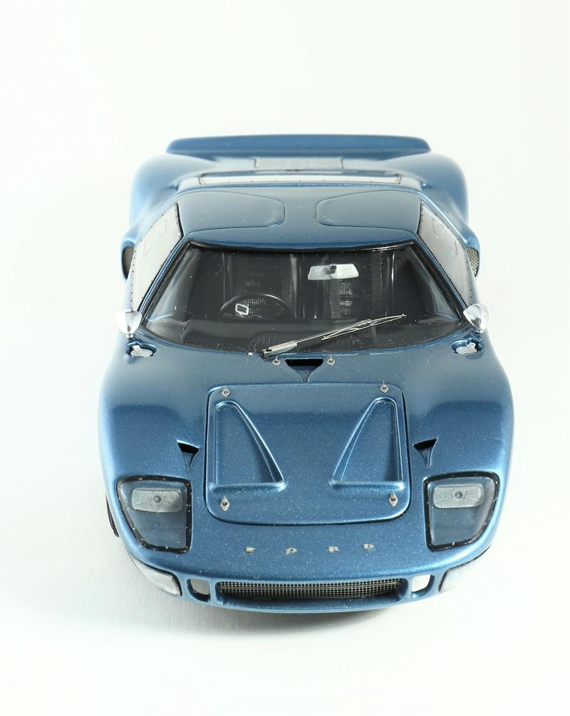 Ford GT40 MK1 Road car 1966 Img_4112