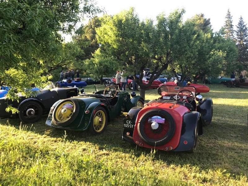 Randonnée ATF en Provence 32405510