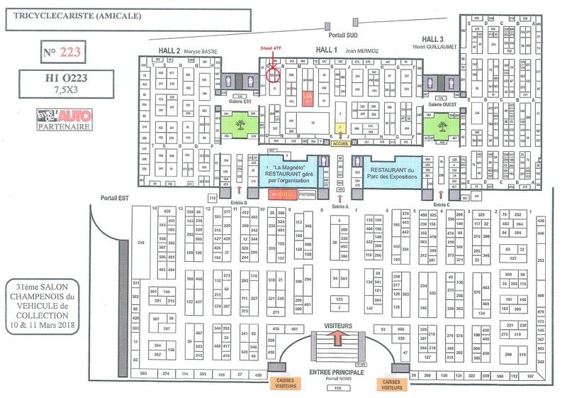 Salon de Reims 2018 Plan_s11