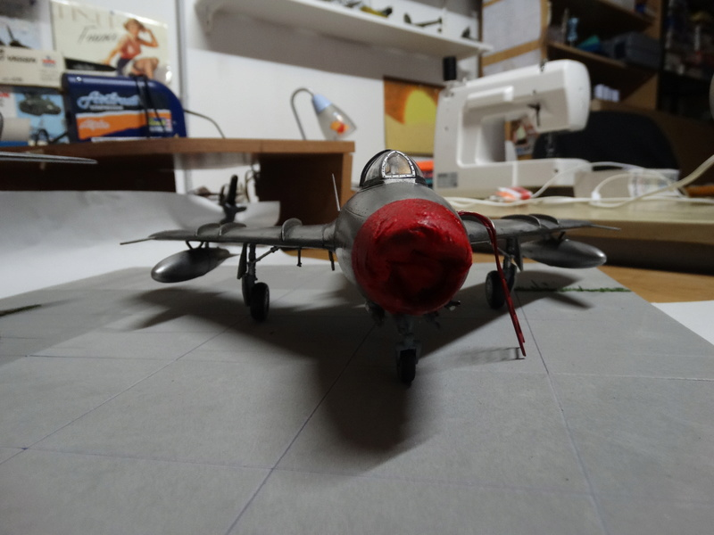 PLAAF F-5 fighter Dsc01058