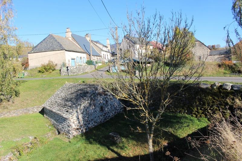 Le moulin de La Gazelle (Ségur-les-Villas) 110