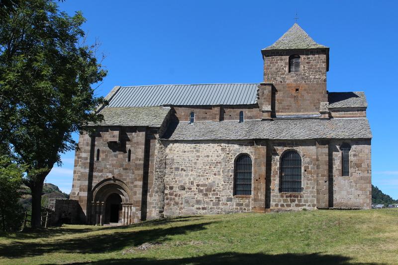 La chapelle de Bredons Img_8110