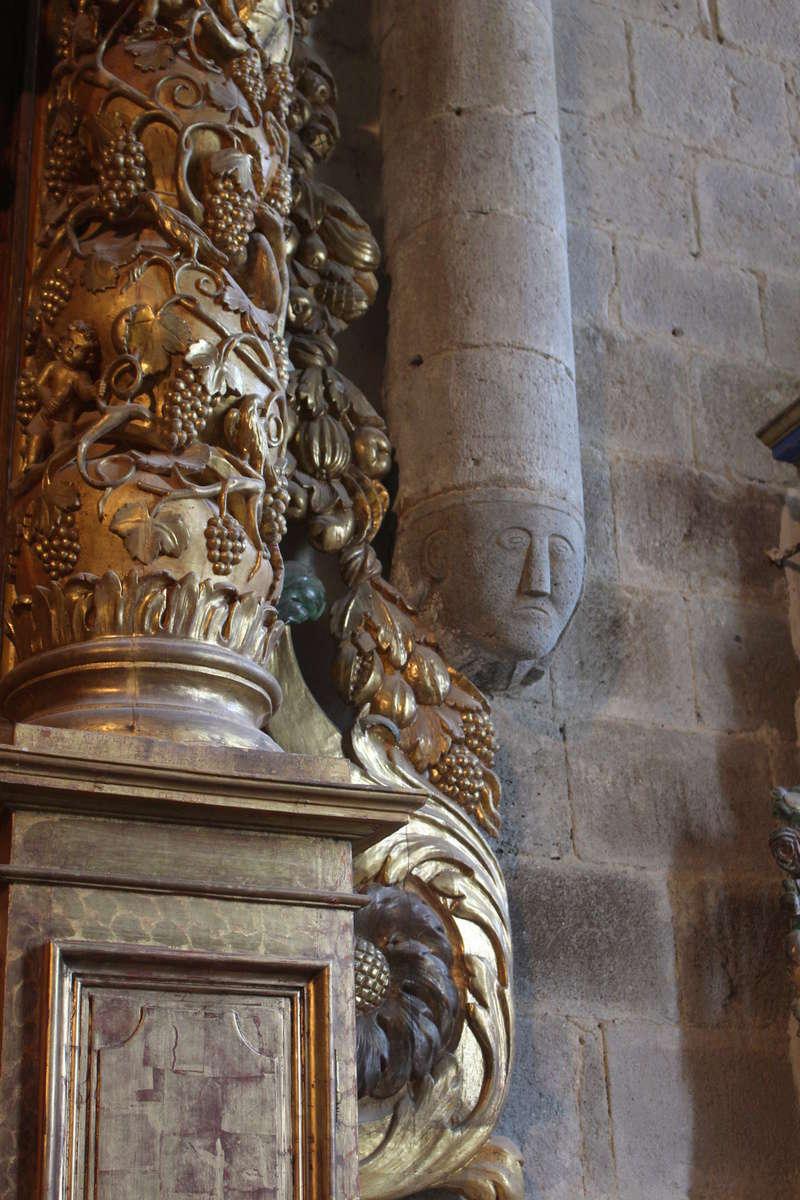 La chapelle de Bredons Img_8111