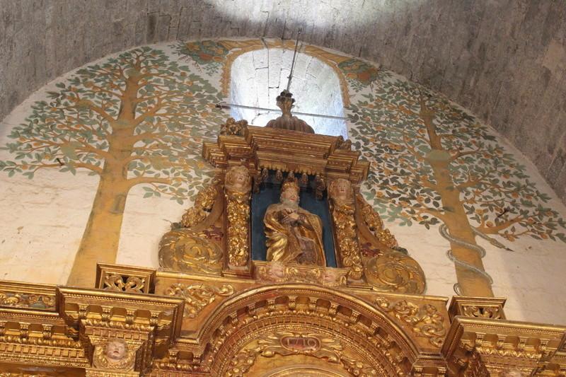 La chapelle de Bredons Img_8112