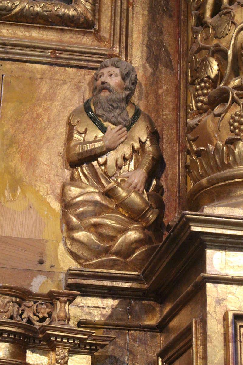 La chapelle de Bredons Img_8113