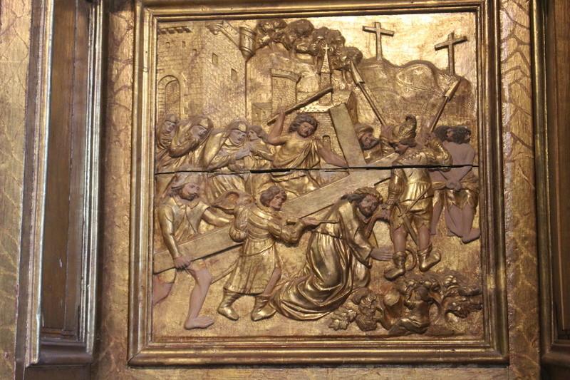 La chapelle de Bredons Img_8115