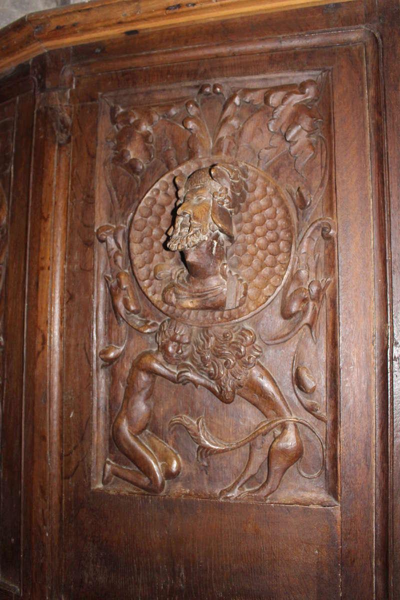La chapelle de Bredons Img_8117