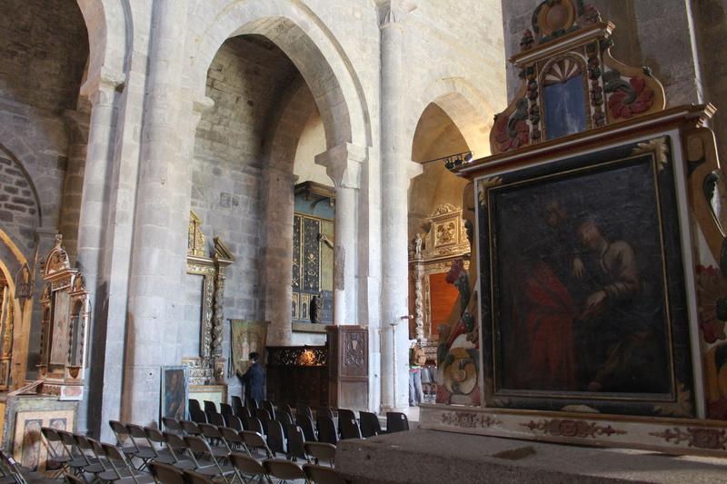 La chapelle de Bredons Img_8123