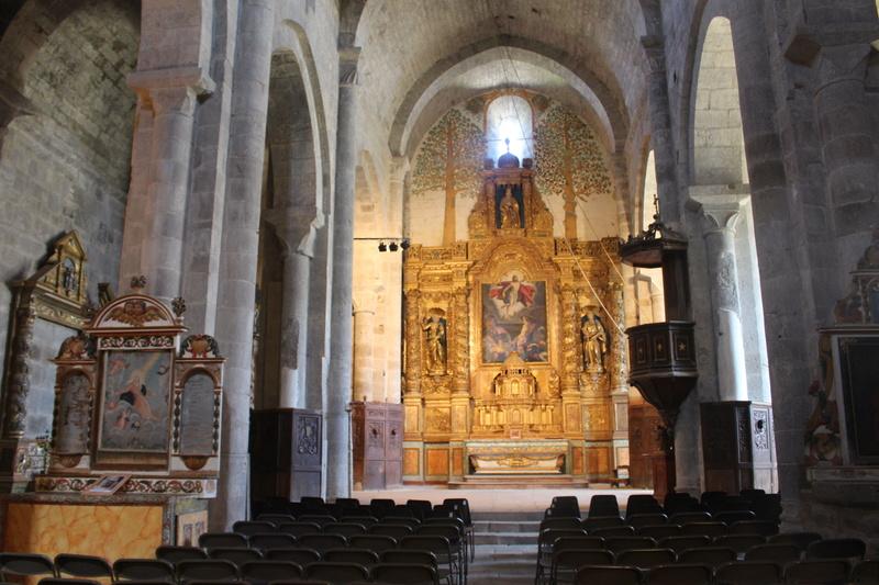 La chapelle de Bredons Img_8124