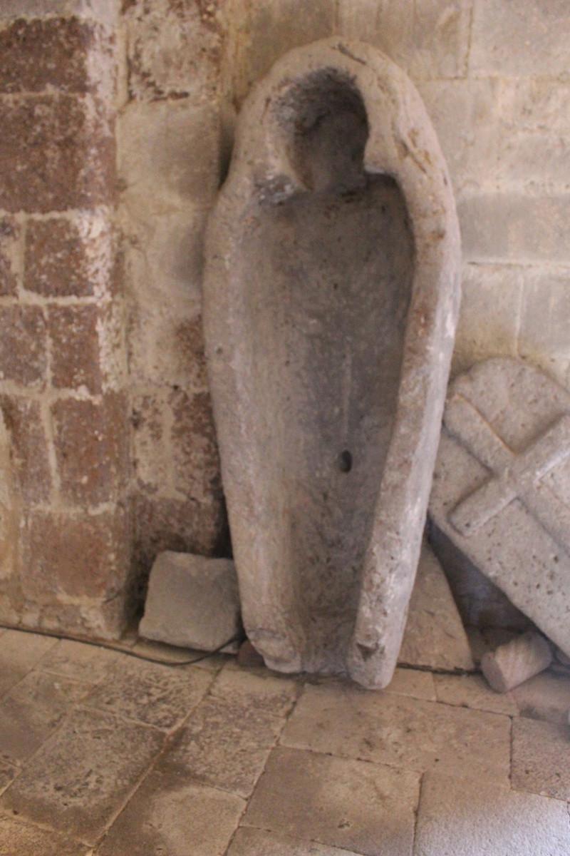 La chapelle de Bredons Img_8125