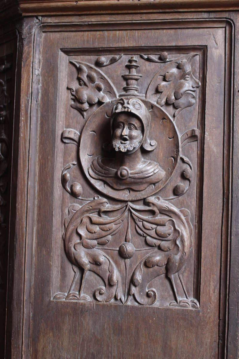 La chapelle de Bredons Img_8126