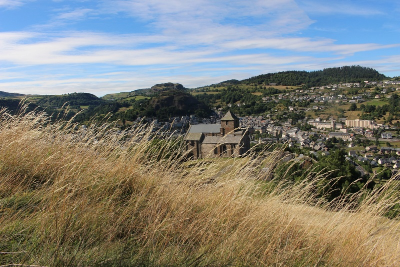 La chapelle de Bredons Img_8132