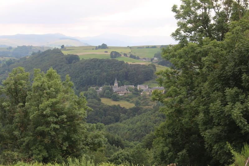 Vallée de la Petite Rhue - Marchastel  Img_8330