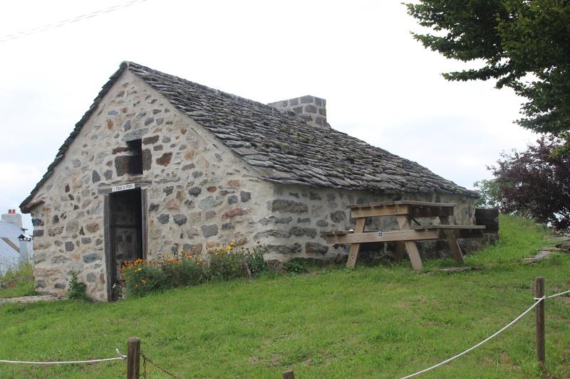 Vallée de la Petite Rhue - Marchastel  Img_8335