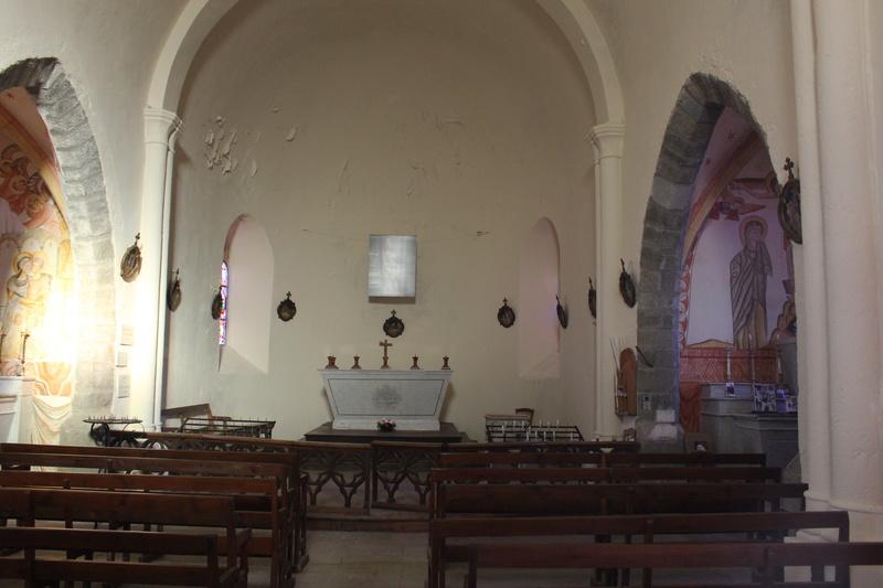 La chapelle Notre-Dame de Valentine (Ségur-les-Villas) Img_8439