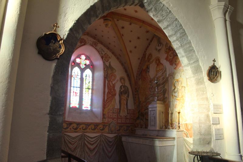 La chapelle Notre-Dame de Valentine (Ségur-les-Villas) Img_8440