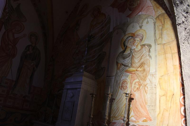 La chapelle Notre-Dame de Valentine (Ségur-les-Villas) Img_8536