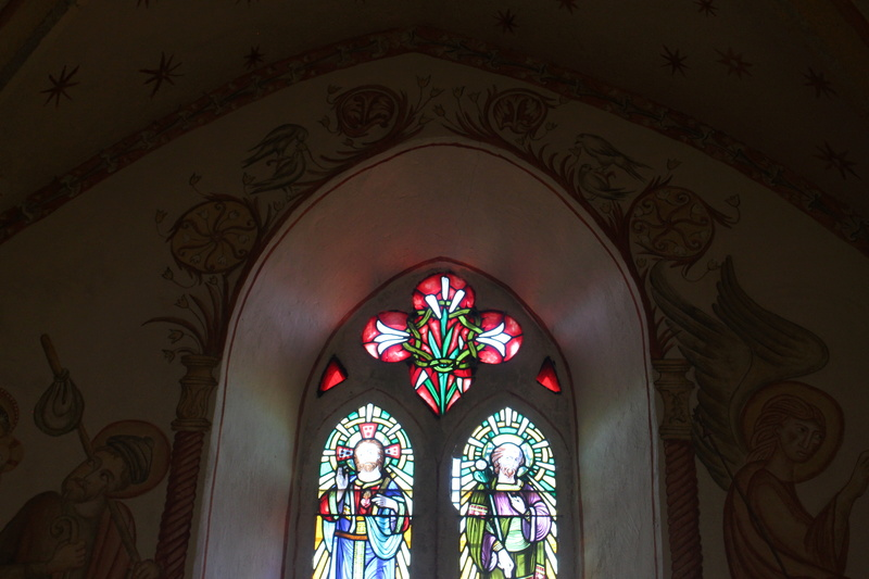 La chapelle Notre-Dame de Valentine (Ségur-les-Villas) Img_8537