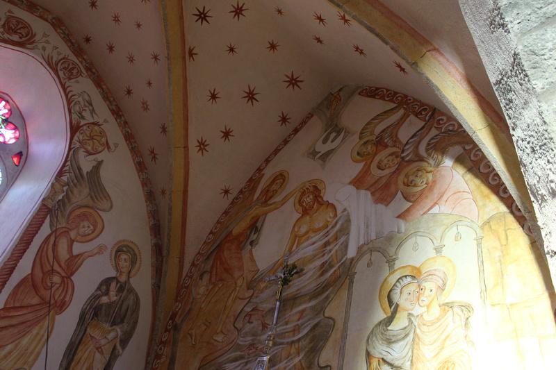 La chapelle Notre-Dame de Valentine (Ségur-les-Villas) Img_8538